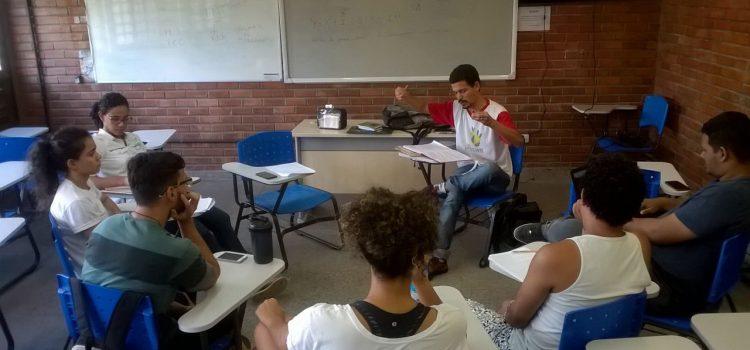 JR Pernambuco realiza formação de verão sobre os 100 anos da Revolução de Outubro