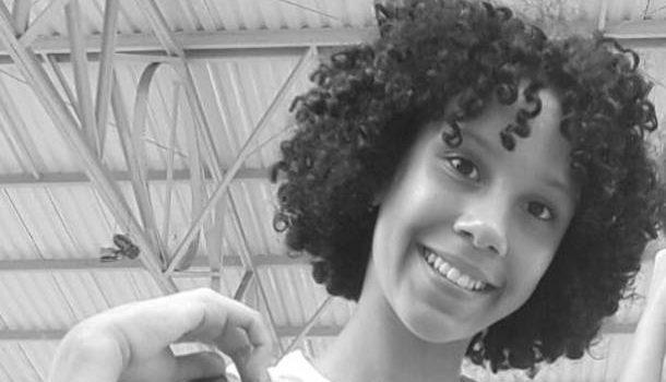 Solidariedade aos familiares de Maria Eduarda Alves da Conceição