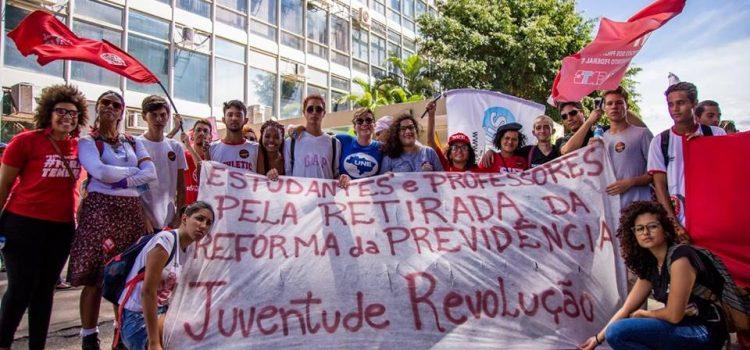 A reforma da previdência para a juventude trabalhadora