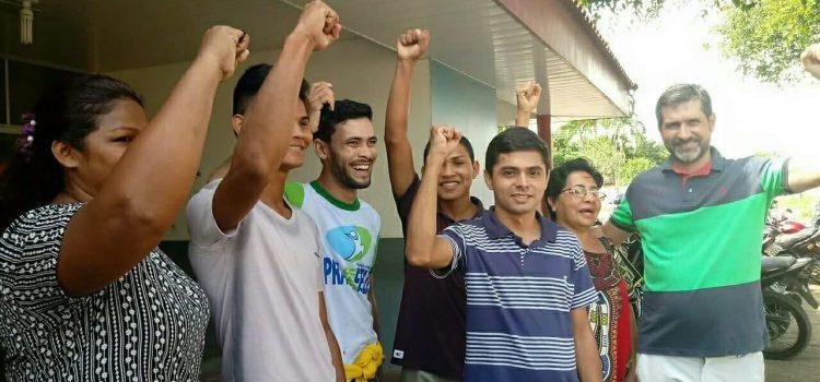 Vitória: Jovens presos em Parintins (AM) por defender Lula foram soltos