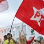 Em plenária da Juventude do PT-RJ, jovens decidem construir comitê Lula Livre