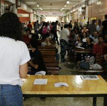 No Instituto Federal de São Paulo, JR impulsiona comitê Lula livre