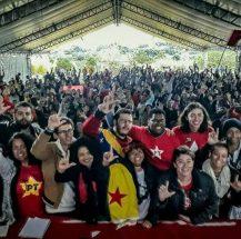 Congresso da JPT decide Marcha a Brasília em 15 de agosto