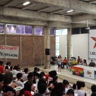Na Bahia, JPT é Lula presidente com Constituinte!