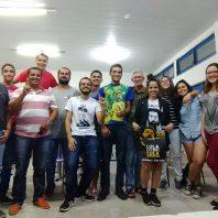 Comitê Lula Livre organiza carreata em Arapiraca-AL para o dia 13/07