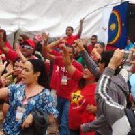 Juventude do PT-PE defende candidatura de Marília Arraes