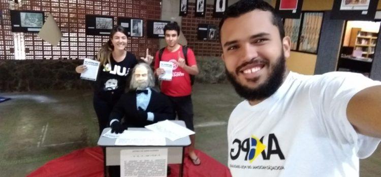 Bahia: toda força na campanha do voto 13!