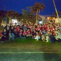 Vitória dos estudantes nas eleições para o DCE da UFSC!