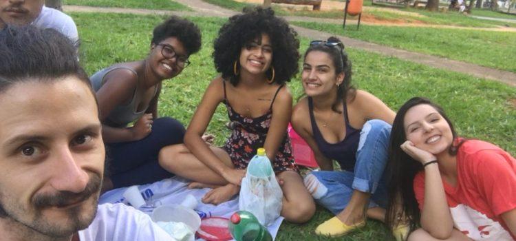 Juventude Revolução define Circuito Lula Livre no Distrito Federal
