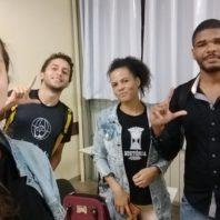 Bahia: JR do PT em defesa dos direitos e de Lula Livre!