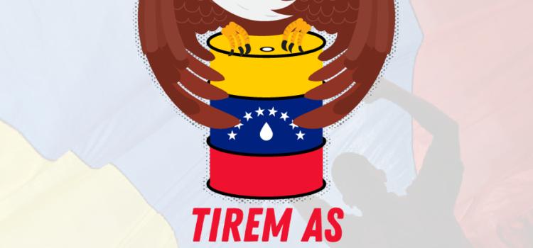Nem golpismo nem intervencionismo na Venezuela!