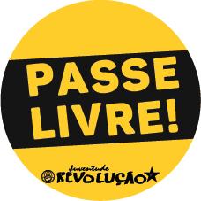 Não ao aumento da tarifa de ônibus em Salvador!