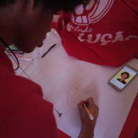 Em Palmeira dos Índios-AL, estudantes da UFAL se mobilizam em memória de Marielle