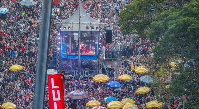 Leia a carta do ex-presidente Lula aos participantes do Festival Lula Livre: