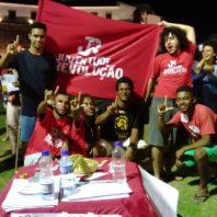 JRdoPT faz abaixo-assinado Lula Livre e filiações ao PT