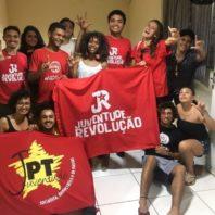 """Rumo ao 7º Congresso do PT:  """"nosso papel é mobilizar e discutir""""!"""