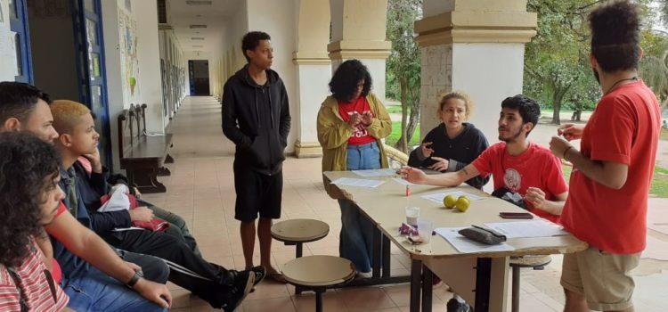 Autonomia Estudantil na Universidade Privada