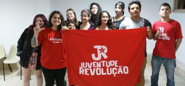 Em São Leopoldo-RS, a JRdoPT discute a convocatória da Plenária Nacional