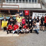 JR do PT participa de assembleia estudantil em São Leopoldo (RS)