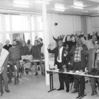 Comitê internacional debate a resistência dos trabalhadores do mundo todo