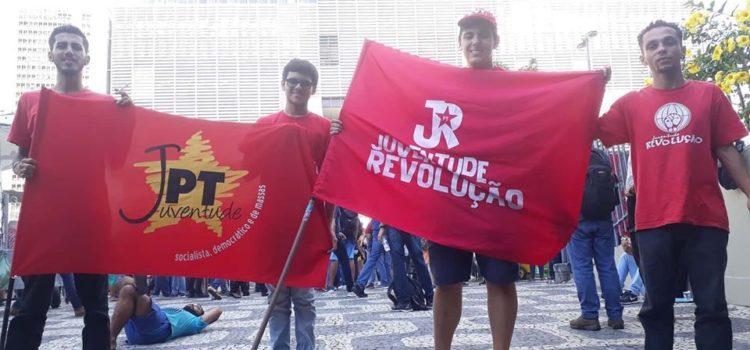 Defender a Petrobrás é defender nossa soberania!